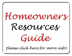 Homeowners Resources Guide